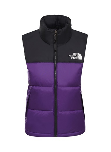 The North Face Yelek Mor
